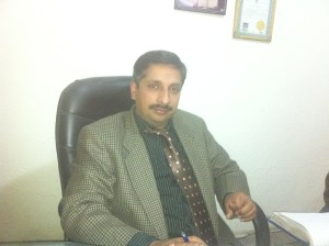 Dr. Sabeel Photo